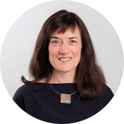 Prof. Pauline McGuirk